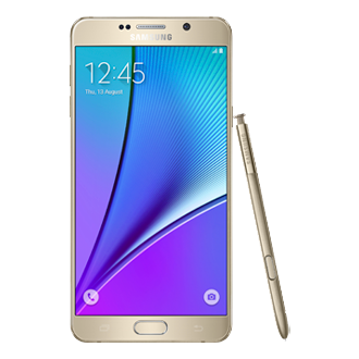 Galaxy Note 5 (Duos)