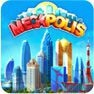 Icon for Galaxy Game pack game app Megapolis