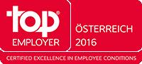 Top Employer Austria 2014