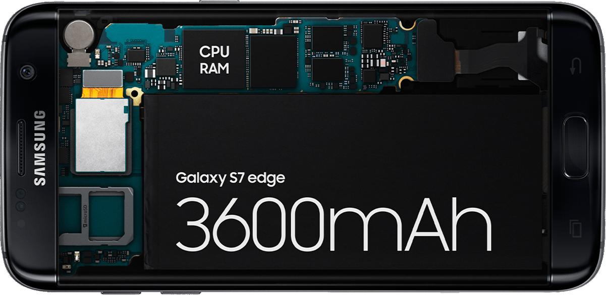 Samsung Galaxy S7 พร้อมฟังก์ชั่นที่เกี่ยวกับเกมโดยเฉพาะ