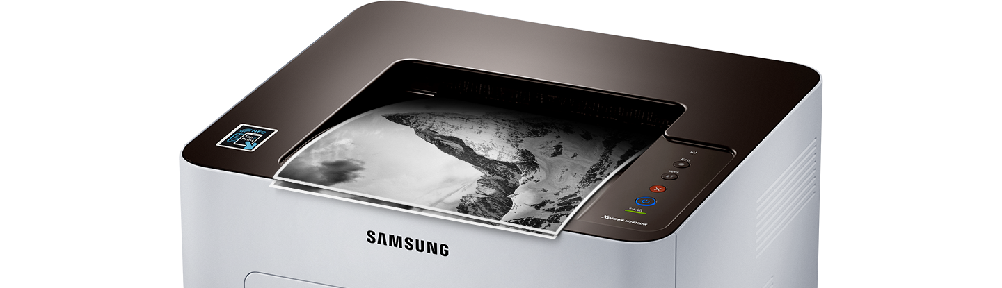 Samsung Black and White Laser Printers