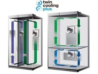 Twin Cooling Plus™