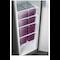 삼성 냉장고 컬렉션 시리즈 KRM283BSDR (280 L)