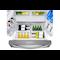 삼성 지펠 스파클링 RF793SFPEX3